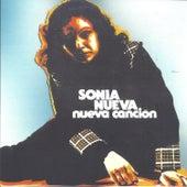 Sonia Nueva, Nueva Canción by Sonia Silvestre