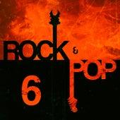 Rock & Pop Vol. 6 de Various Artists