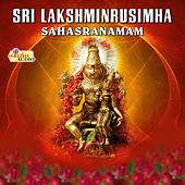 Sri Lakshminrusimha Sahasranamam de Bangalore Sisters
