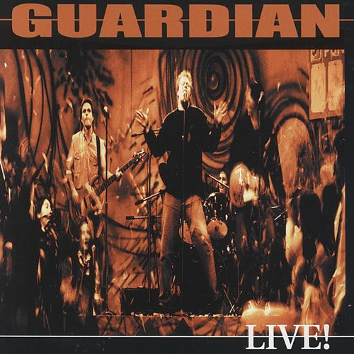 Guardian Live by Guardian