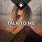 Talk To Me (feat. Coline) de Sander W.