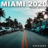 Miami 2020 di Various Artists