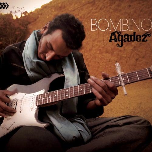 Agadez by Bombino