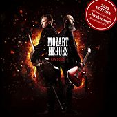 On Fire - New Edition 2020 de Mozart Heroes