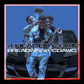 4 Headed Goat von Breadwinna Gdawg