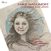Naoumoff: Cinq valses pour piano von Soojin Joo