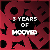 3 YEARS OF MOOVED by Various Artists