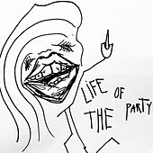 Life of the Party de Annabel Lee