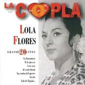 La Copla, Siempre by Lola Flores