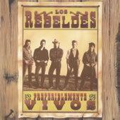 Preferiblemente Vivos (En Directo) (Remasterizado) de Los Rebeldes