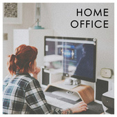 Home Office - Music to concentrate by Various Artists