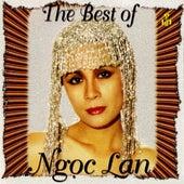 The Best Of Ngoc Lan by Ngoc Lan