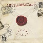 Cartas, Vol. 1 (Instrumentals) by Vago604