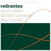 Retirantes de Oran Etkin