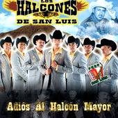 Adios Al Halcon Mayor by Los Halcones De San Luis