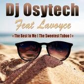The Best in Me (The Sweetest Taboo) von DJ Osytech