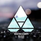 Believer (VIP Remix) von Disco Fries