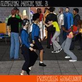 Elevator Music, Vol. 3 de Priscilla Angelique