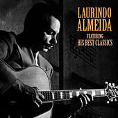 His Best Classics (Remastered) de Laurindo Almeida