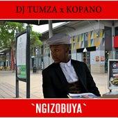 Ngizobuya de DJ Tumza