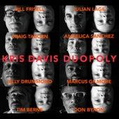 Duopoly von Kris Davis