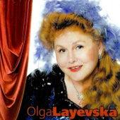 O, Love! by Olga Layevska