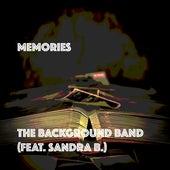 Memories (feat. Sandra B.) de The Background Band