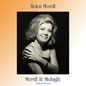 Merrill At Midnight (Remastered 2020) by Helen Merrill