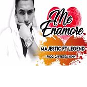 Me Enamore (feat. LEGEND) by Majestic
