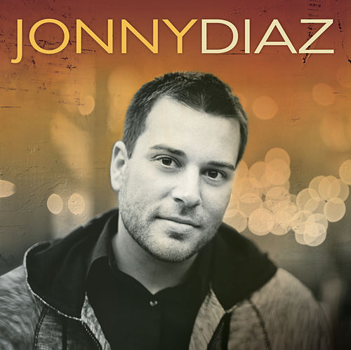 Jonny Diaz by Jonny Diaz