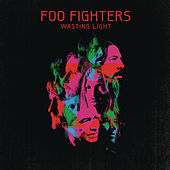 Wasting Light van Foo Fighters