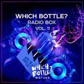 Which Bottle?: Radio Box, Vol. 11 van Various Artists