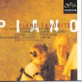 Popular Piano Classics: Daniell Revenaugh by Daniell Revenaugh