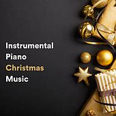 Instrumental Piano Christmas Music de Various Artists