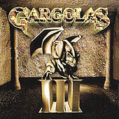 Gargolas 3 by Various Artists