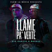 Llamé Pa' Verte von Nio Garcia
