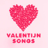 Valentijn Songs van Various Artists