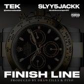 Finish Line di Tek