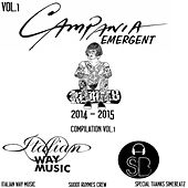 Campania Emergent Vol.1 by Various Artists