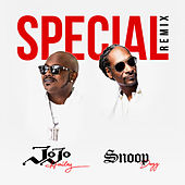Special (Featuring Snoop Dogg) (feat. Snoop Dogg) by Jo Jo Hailey
