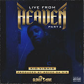 Live From Heaven 2 by Kid Vishis