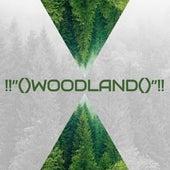 """!!""""()Woodland()""""!! de Nature Sound Collection"""