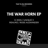 The War Horn EP di G-Man
