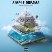 Simple Dreams (feat. Eazy, Albeez 4 Sheez & B-Nice Tha Truth) de Sayntt