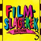 Filmslágerek magyarul III. de Various Artists