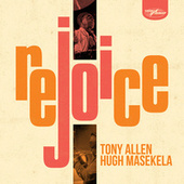 Never (Lagos Never Gonna Be the Same) von Tony Allen