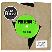 The Buzz by Pretenders