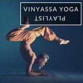 Vinyassa Yoga Playlist by Various Artists