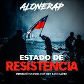 Estado de Resistencia de AloneRap
