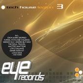 Tech House Legion, Volume 3 de Various Artists